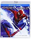 The Amazing Spider-Man 2 (Blu-ray 3D + Blu-ray) [Blu-ray]