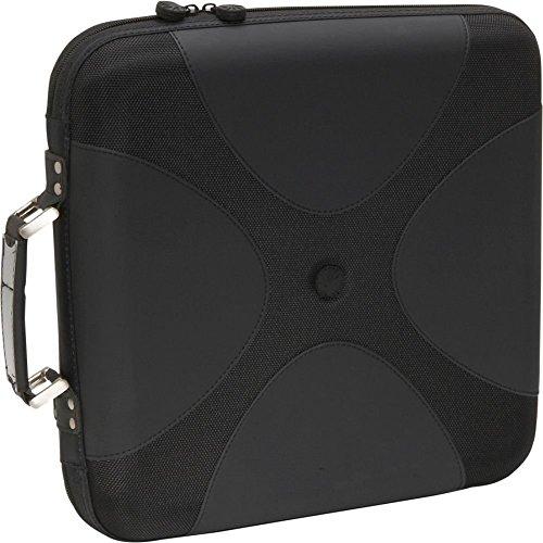 sl-160001-black-wave-hardboy-cd-wallet-holds-160