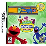 Sesame Street Ready Set Grover - Nintendo DS Standard Edition