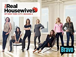 The Real Housewives of New York City Season 4