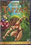 Tarzan (1999) Disney DVD Region 2 2dvds Special Edition 85 Min Animation Adventure