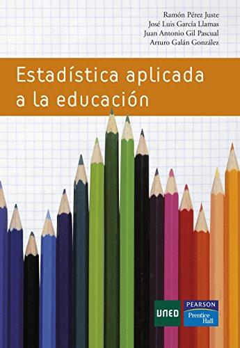 ESTADISTICA APLICADA A LA EDUCACION