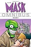John Arcudi The Mask Omnibus, Volume 2