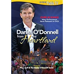 Daniel O'Donnell: From the Heartland