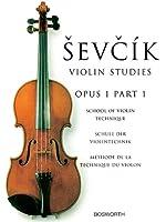 Op.1 Part 1 - Violon