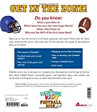The Everything Kids Football Book: All-Time Greats, Legendary Teams, and Todays Favorite Players--With Tips on Playing Like a Pro