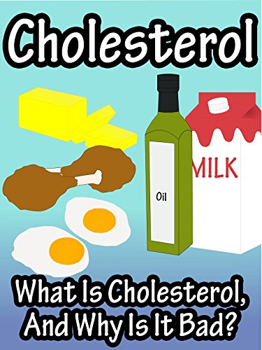 Cholesterol, What Is Cholesterol, And Why Is It Bad?