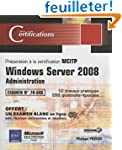 Windows Server 2008 - Administration...