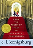 img - for From the Mixed-Up Files of Mrs. Basil E. Frankweiler Reissue Edition by Konigsburg, E.L. published by Atheneum Books for Young Readers (1998) book / textbook / text book