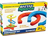 Battat Horseshoe Set