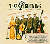 Texas Lightning Meanwhile, back at the ranch-Albumsnippets 2005, digi)