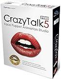 Crazy Talk 5 Pro (PC)