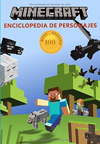 Minecraft: Enciclopedia de Personajes