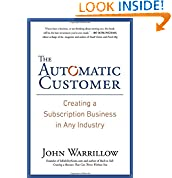 John Warrillow (Author) (20)Release Date: February 5, 2015 Buy new:  $27.95  $20.48 63 used & new from $16.31