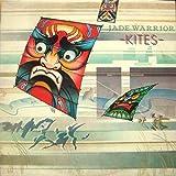 Jade Warrior - Kites - Island Records - ILPS 9393