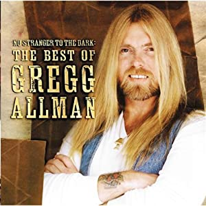 Gregg Allman -  No Stranger To The Dark