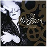 Anthology - The Phonogram Years The Mission