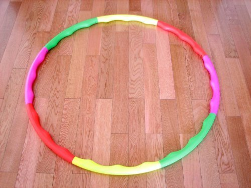 Sports Hoop® for Exercise: Wavy Hoop® 1B - 1.0lb (Dia.36
