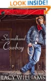Secondhand Cowboy (Hometown Romance)