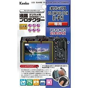 Kenko 液晶保護フィルム 液晶プロテクター OLYMPUS PEN E-P5用 KLP-OEP5