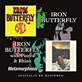 Ball / Metamorphosis By Iron Butterfly (2015-07-24)