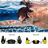 Finis Neptune Underwater MP3 Player 4GB 1000 Songs Next Generation Swimp3 New