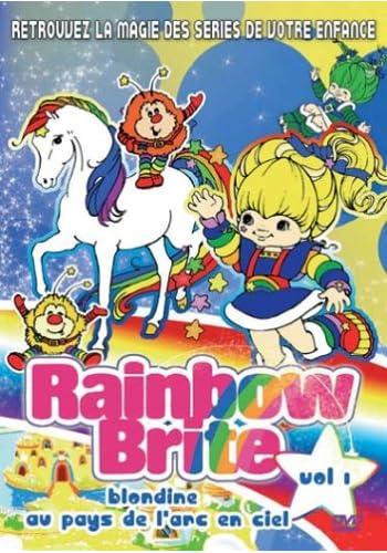 Rainbow Brite, vol. 1