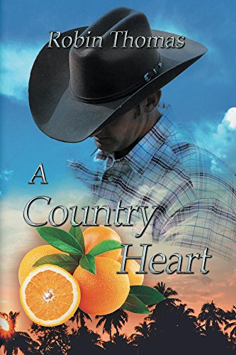 A Country Heart by Robin Thomas ebook deal