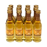 Glenmorangie 10 year old Single Malt Whisky 5cl Miniature - 12 Pack