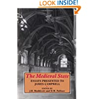 The Medieval State: Essays Presented To James Campbell