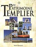 echange, troc Hervé Berteaux - L'architecture templière