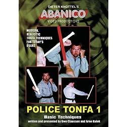 Police Tonfa Vol.1