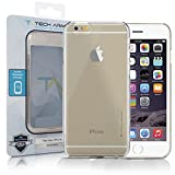 Tech Armor SlimProtect Case for Apple iPhone 6 (Clear)