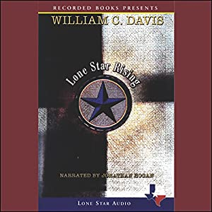Lone Star Rising Audiobook