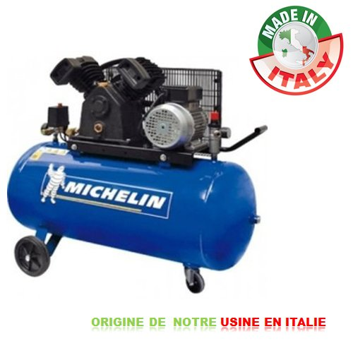 compresseur 150 litres michelin 3 cv 230 v monophas compresseurs d 39 air. Black Bedroom Furniture Sets. Home Design Ideas