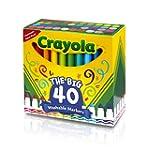 Crayola Broad Line Ultra-Clean Washab...