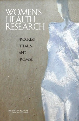 Women's Health Research: Progress, Pitfalls, and Promise