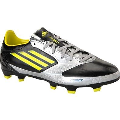 adidas Mens F30 TRX FG Soccer Cleat by adidas