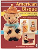 img - for American Bisque: A Collector's Guide with Prices (Schiffer Book for Collectors) by Mary Jane Giacomini (1994-03-03) book / textbook / text book