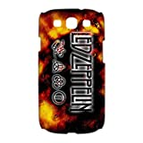 Custom Led Zeppelin Cover Case for Samsung Galaxy S3 I9320