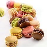 Pasquier/パスキエ マカロンセレクション(Macarons 6 flavours) 12個入 pasquier