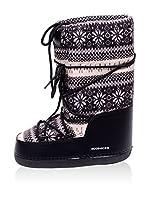 NOOS ICON Botas de invierno SCH_JILL (Negro)