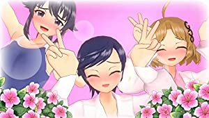Gal*Gun: Double Peace (PS4) from PQube