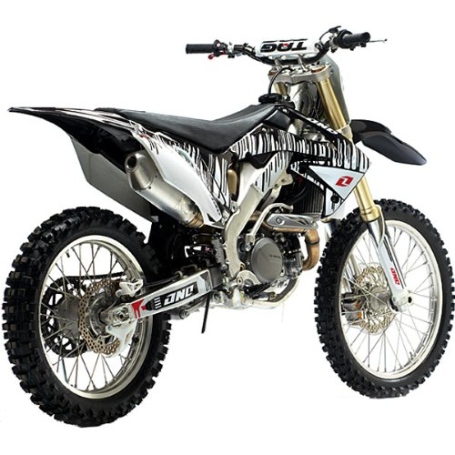 63596253ca4d83 One Industries Honda Drips MotoX Motorcycle Graphic Kit Accessories - CR250