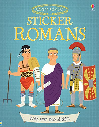 Sticker Romans (Sticker Dressing)