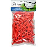 "Intech Golf 2 3/4"" Tee (100 Pack)"