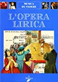 img - for L'opera lirica book / textbook / text book