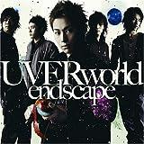 endscape(初回生産限定盤)(DVD付)