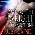 Making the Wright Connections | Ruby Caine