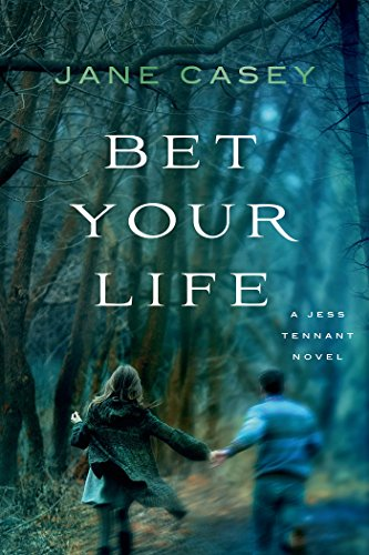 Bet Your Life (Jess Tennant Mysteries) front-940459